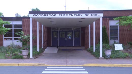 Albemarle Co  School Board Approves Design for Woodbrook