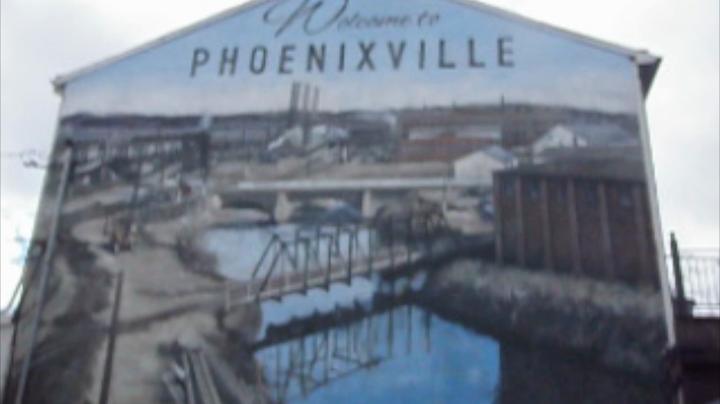Joseph McArdle Phoenixville PA