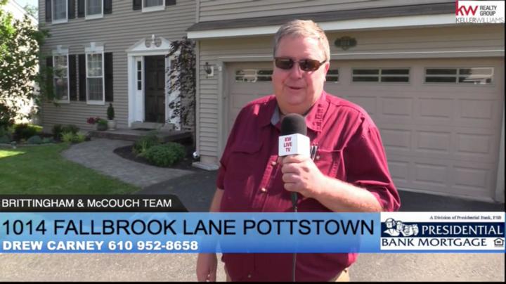 1014 Fallbrook Lane Pottstown PA 19464